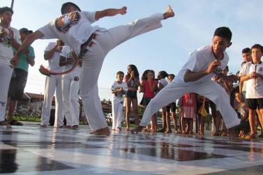 Lucas do Rio Verde: Interessados em aprender capoeira já podem se inscrever