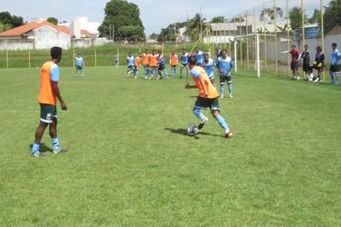 Luverdense quer começar temporada com vitória sobre Dom Bosco