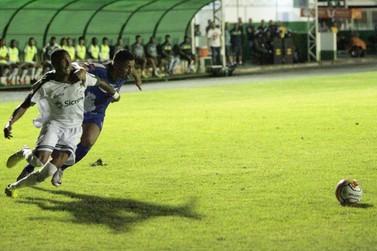 Luverdense segue como melhor de Mato Grosso no ranking da CBF 2020
