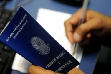 SINE de Lucas do Rio Verde oferece 74 vagas de emprego nesta quinta (09)