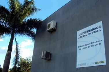 UFMT abre seletivo para tutor presencial no curso de Administração Pública