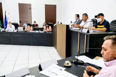 Câmara sugere nova prorrogação no vencimento do IPTU em razão do Covid-19