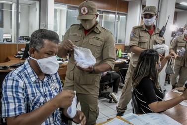 Não uso de máscara a partir de 1º de maio pode render multa de R$ 140