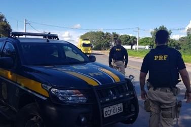 PRF inicia 'Operação Semana Santa' nas rodovias federais de MT