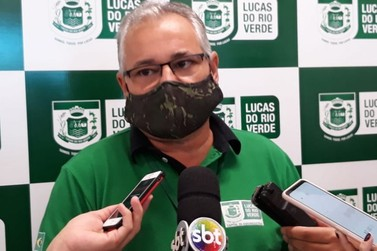Executivo veta reajuste salarial a prefeito e secretários em Lucas do Rio Verde