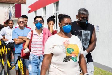 Multa por não utilização de máscaras passa a valer a partir desta terça (05)