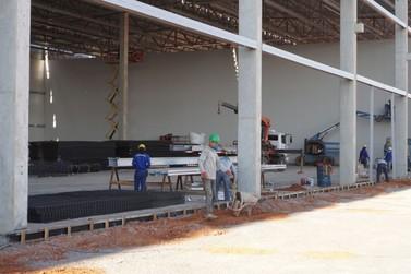 De olho em rede ferroviária, grupo anuncia investimento de R$ 40 milhões