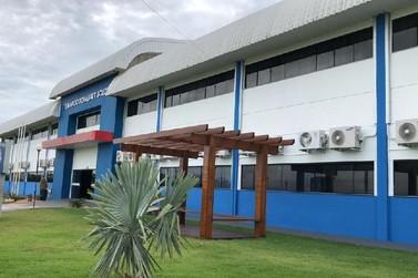 Escolas estaduais recebem serviços de manutenção e reparos em Lucas do Rio Verde