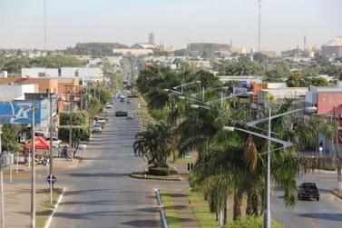 Lucas é classificado como município de risco muito alto de contaminação