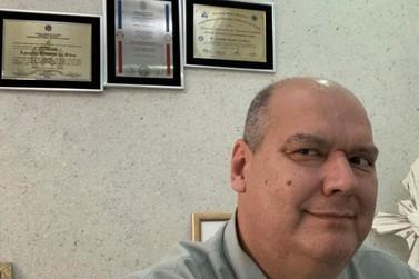Morre médico de Lucas do Rio Verde que estava em tratamento em Cuiabá