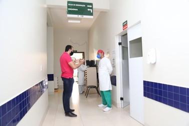Vereador sugere mais uma unidade de atendimento aos pacientes com suspeita