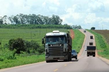 Associação sugere mudanças para garantir mais segurança ao transporte de cargas