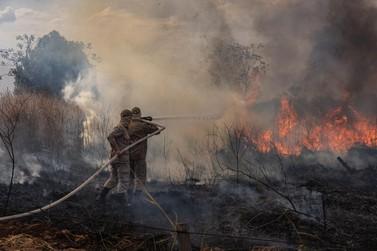 Comitê do Fogo orienta produtores rurais para prevenção de incêndios