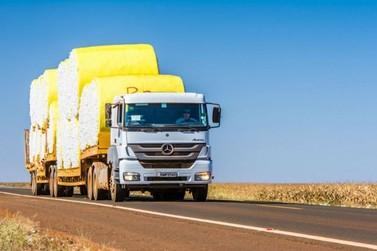 Contran muda regras para transporte de algodão no país