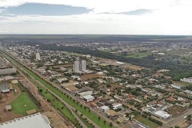 Estimativa do IBGE aponta Lucas do Rio Verde com pouco mais de 67 mil habitantes