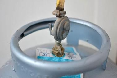 Instituto orienta sobre segurança em botijões de gás e seus acessórios