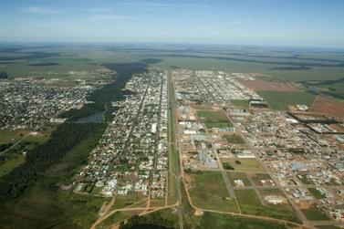Lucas e 16 municípios estão com risco moderado de contaminação pela Covid-19