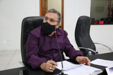 Vereador Marcos Paulista indigna-se com a demora em pautar Indicações