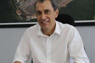 Cidadania lançará nome de Miguel Vaz como pré-candidato a prefeito