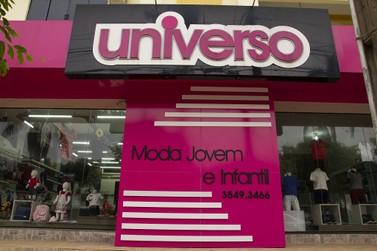 Loja Universo prepara promoção especial para o Mês das Crianças