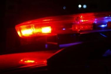 Polícia interrompe festa com mais de 180 pessoas durante a madrugada em Lucas