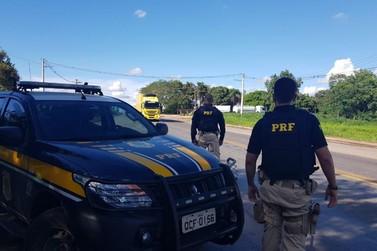 PRF deflagra Operação Independência nas rodovias federais do Mato Grosso