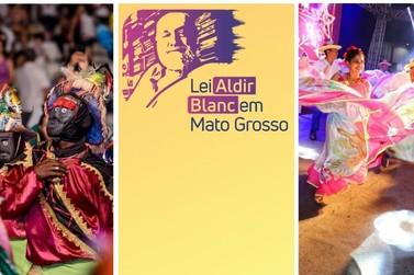 Editais da Cultura têm prazo de inscrição prorrogado em Mato Grosso