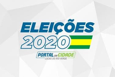 Eleitores vão às urnas em eleição histórica em Lucas do Rio Verde