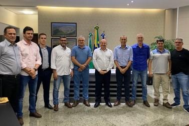 Equipes começam o processo para transição de cargo na Prefeitura Municipal