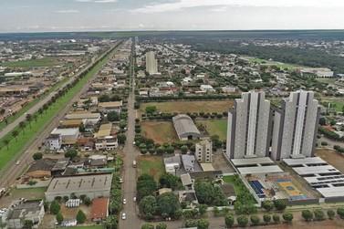 Lucas segue como município com risco baixo de contaminação da Covid-19
