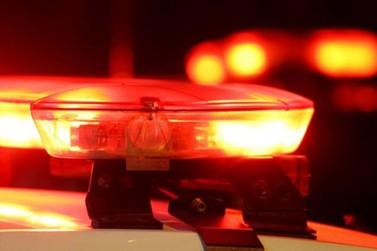 Polícia recupera motocicleta com queixa de furto ou roubo no município