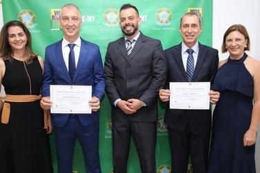 Cartório Eleitoral faz cerimônia para diplomação de eleitos em novembro
