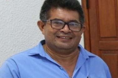Vereador eleito por Lucas do Rio Verde é internado em decorrência da Covid-19