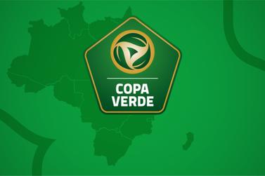 Brasiliense goleia e será o adversário do Luverdense pela Copa Verde 2020