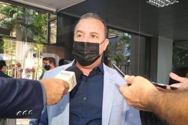 Deputado viabiliza viatura para Polícia Civil de Lucas do Rio Verde