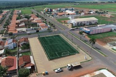 Prefeitura comunica o retorno dos agendamentos dos campos de futebol sintético