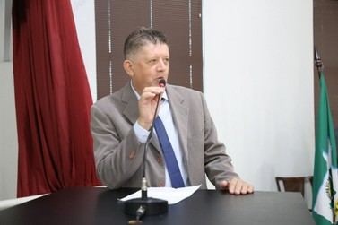 Assintomático, presidente da Câmara de Lucas testa positivo pra covid-19