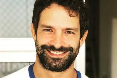 Ator Iran Malfitano vem à Lucas e irá contracenar com atores luverdenses