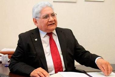 Morre o ex-deputado estadual Dito Pinto por complicações da Covid