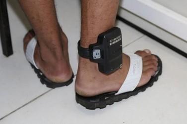 Lei que obriga reeducando a pagar por uso de tornozeleira é sancionada no estado