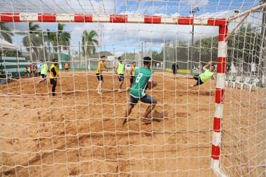 Lucas do Rio Verde- Calendário esportivo municipal está oficialmente aberto!