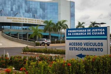 """Ministério Público Estadual deve propor ação civil para fazer """"lockdown"""" em MT"""