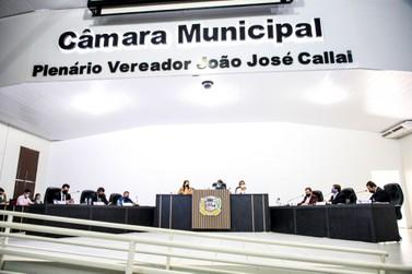 Em Lucas, Vereadores aprovam ao Hospital São Lucas valor de R$ 695 mil
