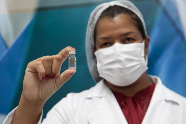 Mato Grosso lidera o ranking de eficiência na aplicação de vacinas entre estados