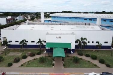 PAM passa a atender exclusivo para Covid a partir desta segunda-feira (29)