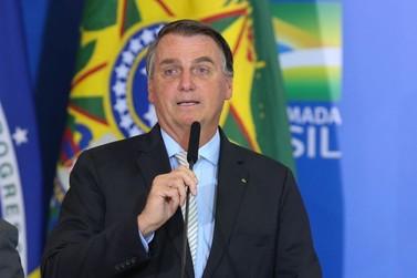 Presidente Bolsonaro zera PIS e Cofins do diesel e do gás de cozinha