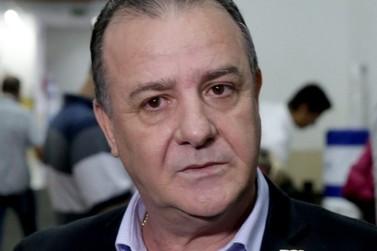 Silvio Fávero é transferido para Cuiabá numa Unidade de Terapia (UTI)