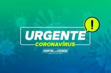 Em atualização epidemiológica, Secretaria confirma mais 2 óbitos por Covid-19