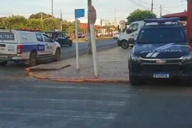 Morre homem que matou ex-mulher em Lucas do Rio Verde