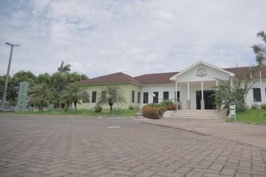 Prédio do antigo Fórum vai abrigar centro especializado na área da saúde